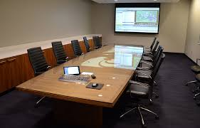 Football Conference Table Vanier Family Football Complex Alpha Sports