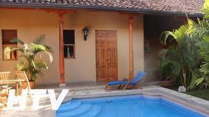 Backyard Hostel Granada Nicaragua Backyard by Backpackers Inn Posada En Granada Nicaragua Youtube