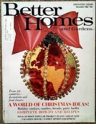 vintage humor a look at better homes and gardens dec 1966