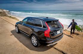 volvo truck of the year 2016 next generation volvo xc90 to be built in south carolina photo