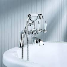 Bathtub Faucet For Mobile Home Bathroom Faucets For Your Sink Shower Head And Tub The Home Depot
