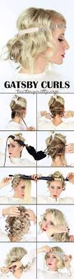 1920 hairstyles for kids 1920 s hair glitzy hairpieces c pinterest gatsby 1920s