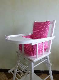 housse chaise haute bebe housse de chaise haute bébé béa ba créations