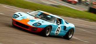 driving experience 1960 s ford gt40 racing car experience various tracks