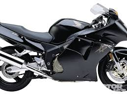 honda cbr 1100 honda cbr1100xx brief about model