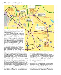 Galleria Mall Dallas Map by Book