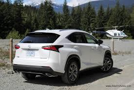 lexus nx product review 2015 lexus nx 200t exterior u2013 alex on autos