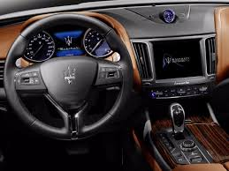 maserati fiat the levante suv is the most important maserati the company has
