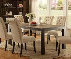 formal dining room set provisionsdining com
