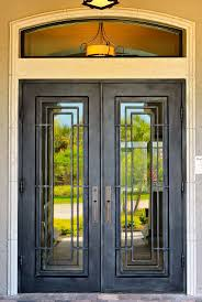 wood and glass exterior doors top 25 best wrought iron doors ideas on pinterest iron front