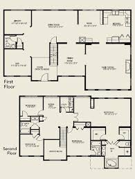 how much to build a 4 bedroom house simple 2 story 4 bedroom house plans modern home decor