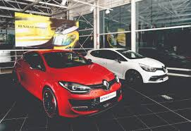 renault sport car renault launches 26 strong specialist renaultsport dealer network