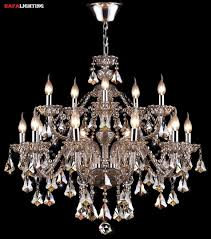 dining room crystal chandelier interior paint color ideas