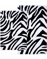 Zebra Bath Rug Sale Alert Zebra Bath Rugs Deals