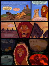heir pride rock 21 hydracarina deviantart lion