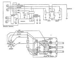 t max winch wiring diagram wiring wiring diagram instructions