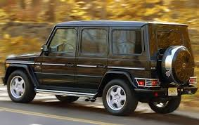 mercedes g class pics used 2008 mercedes g class suv pricing for sale edmunds