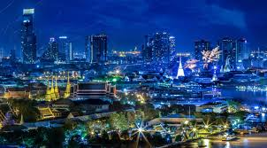 bangkok and are the most popular tourist