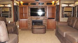 Open Range 5th Wheel Floor Plans Amazing Ideas Fifth Wheel With Front Living Room Incredible Design