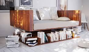 Bookshelf Chair Furniture 20 Photos Chair With Built In Bookshelf Ideas Chair