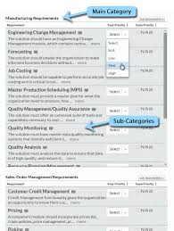 software technical requirements document template 28 images