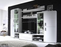 Wohnzimmerschrank Beleuchtung Wohnzimmerschrank Weiß Hochglanz Atemberaubende Auf Wohnzimmer
