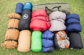 Coleman Multi Comfort Sleeping Bag The Best Sleeping Bag For Car Camping Wirecutter Reviews A New