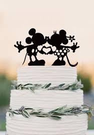 mickey minnie cake topper disney wedding cake topper custom wedding cake topper mickey
