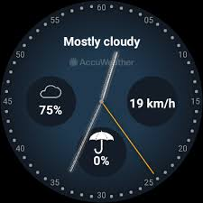 accuweather android app accuweather releases standalone android wear 2 0 app