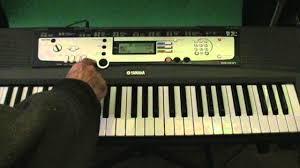 yamaha keyboard lighted keys yamaha ez200 midi piano keyboard some of the features tom willett