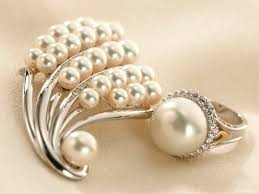 pearl rings prices images How much are pearls worth get to know their value pearls of wisdom jpg