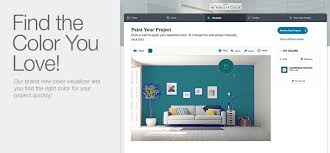 ppg the voice of color paint color trends collections and