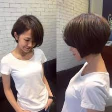 Bob Frisuren F D Nes Haar by Bob Frisuren Hinterkopf Gestuft