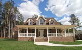 wrap around front porch porches stanton homes
