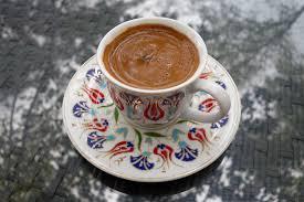 aromatic spiced turkish coffee recipe