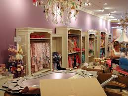 Interior Decorations Retail Store Shabby Chic Display - Retail store interior design ideas