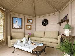Vantage Summerhouse  Wm X Dm Summerhouses - Vantage furniture