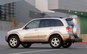 by the numbers 1997 2013 toyota rav4 four cylinder