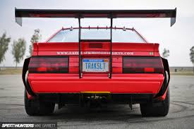 mitsubishi conquest interior super starion the car that does everything speedhunters