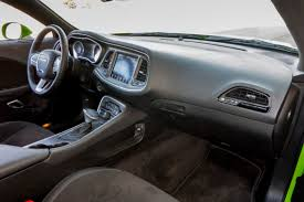 Dodge Challenger Awd - 2017 dodge challenger our review cars com