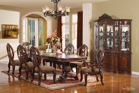 dining room sets with china cabinet dining room durban family sets piece hutch bench tables room