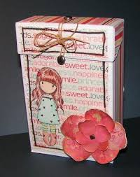 the 25 best cigarette box crafts ideas on pinterest candy box