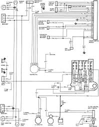 1984 chevy wiring diagram 1984 wiring diagrams instruction