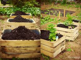 Diy Garden Planters by Home Element Chris Allie The Reason Personal Posts Diy Planters