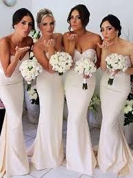 bridesmaids wedding dresses best 25 bridesmaid dresses uk ideas on pale
