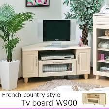 antique corner tv cabinet atom style rakuten global market tv stand lowboard corner nordic