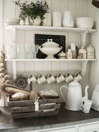 Decor Ideas For Kitchen Best 25 Small Open Kitchens Ideas On Pinterest Open Shelf