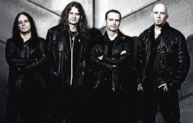 Time What Is Time Blind Guardian Blind Guardian To Tour North America With Grave Digger