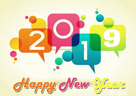 Happy New Year 2019 HD Images and Messages