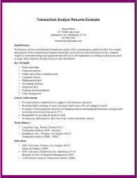 Organizational Skills Examples For Resume by The Most Amazing Resume For Any Position Resume Format Web